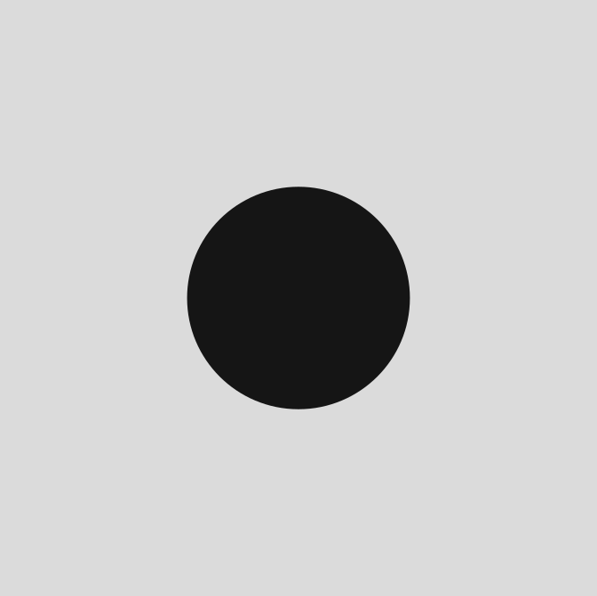 Let Me Do It / Life (12inch)