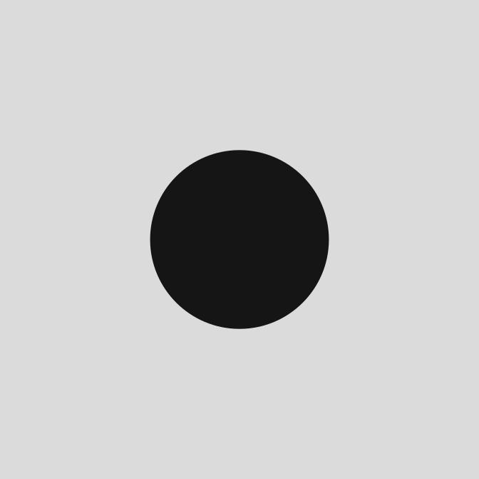 Keyboard Fantasies (LP)